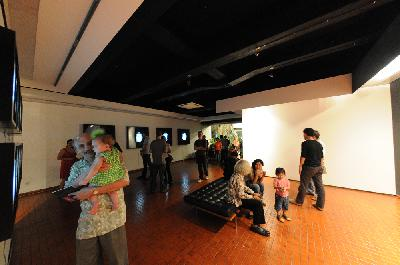 Garis Art Space